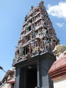 Tempel Singapur