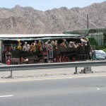 Shopping irgendwo in den UAE