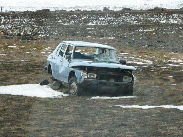 Island - Ende der Reise